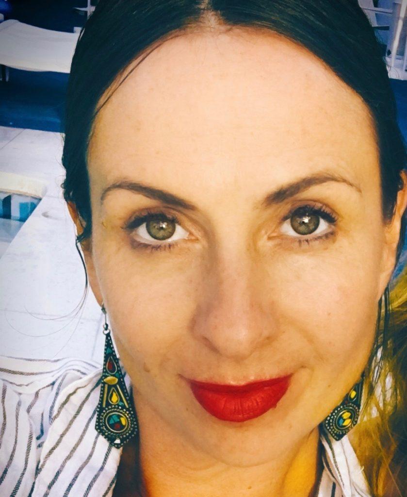 Megan Donis